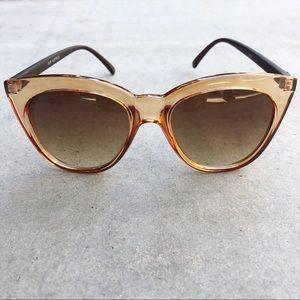 Quay Australia Isabell 4.9 Sunglasses